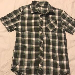 Boys Arizona L 14/16 button down shirt.